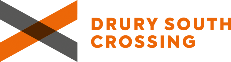 Drury South Crossing