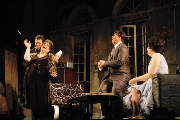 Zita ,  Gianni Schicchi  (with Bryan Hymel, Dennis Jesse, and Gwendolyn Jones), New Orleans Opera, 2007