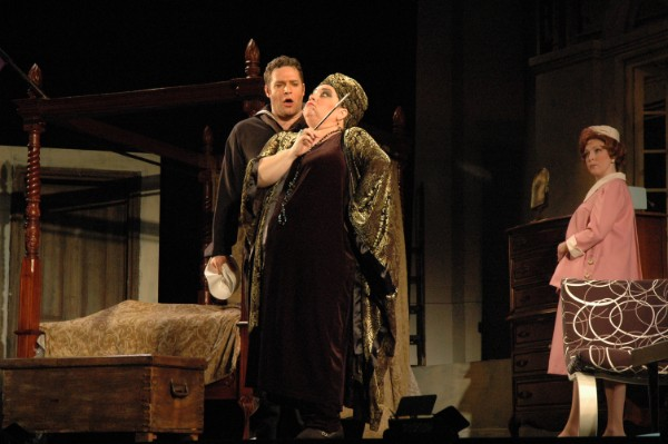 Zita ,  Gianni Schicchi  (with Bryan Hymel and Amy Pfrimmer), New Orleans Opera, 2007