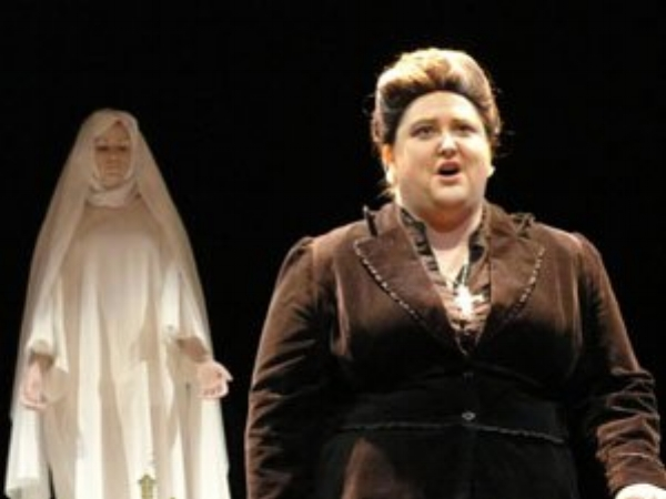 Suor Angelica  , Spotlight on Opera, 2012