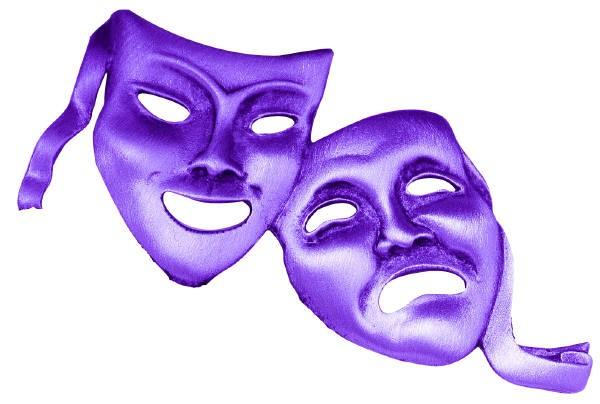 Drama Masks 2