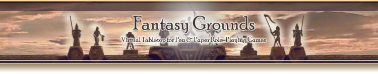 Guest Blog: Getting Started with Fantasy Grounds — Dread