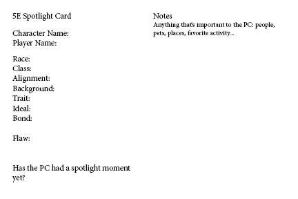 Spotlight Cards3