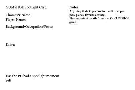 Spotlight Cards4