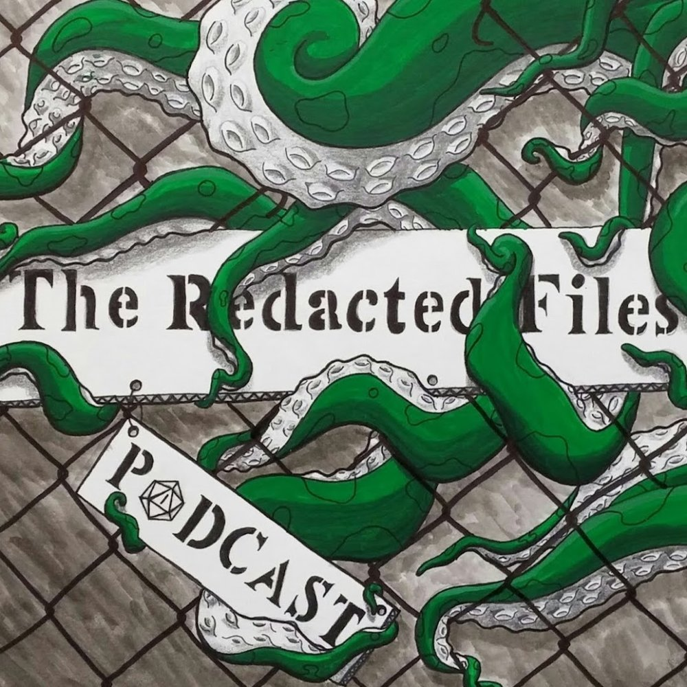 The Redacted Files Review