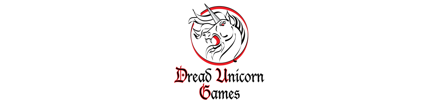 Dread Unicorn Games