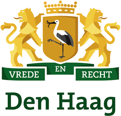 City of the Hague.