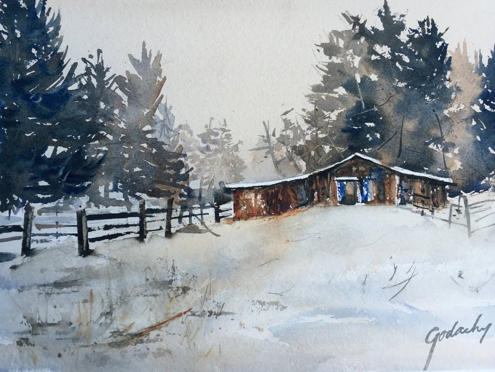 Christy's Farm, Sold