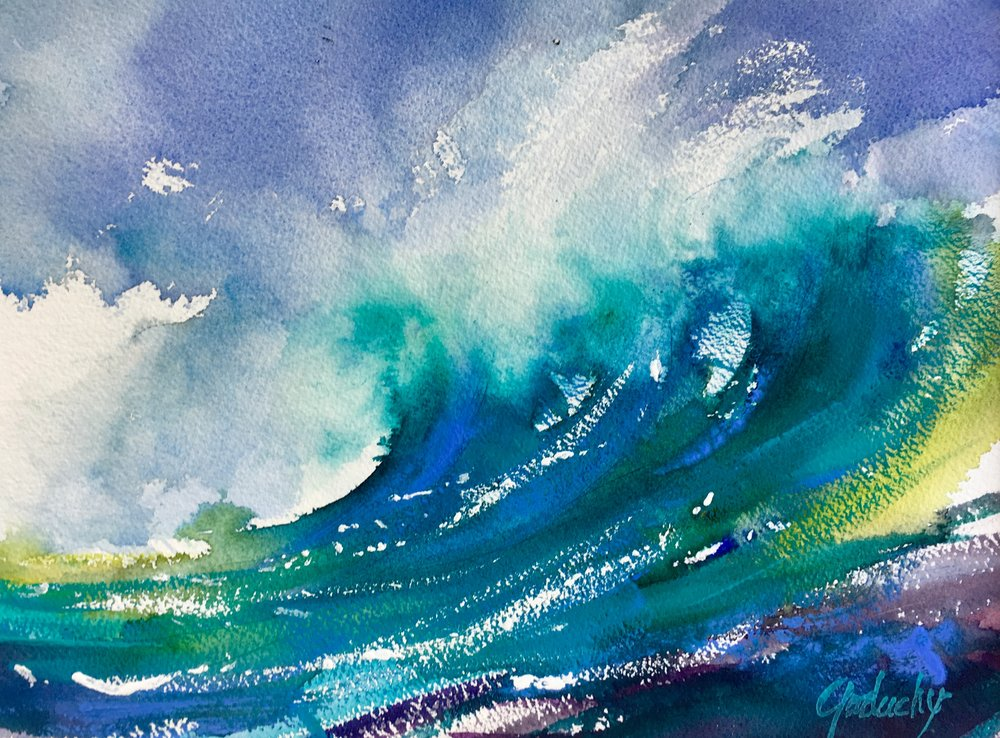 Surf's Up, Sold