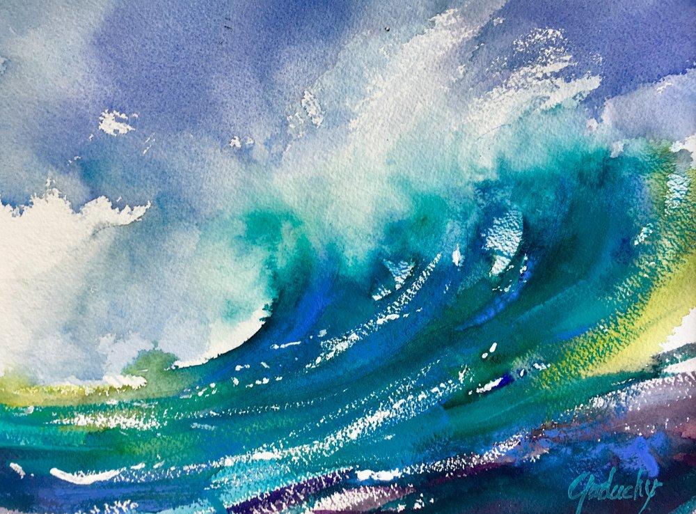 Surf's Up, Sold
