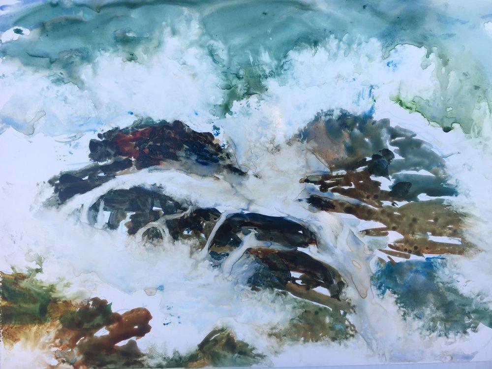 Hide Tide, Cambria