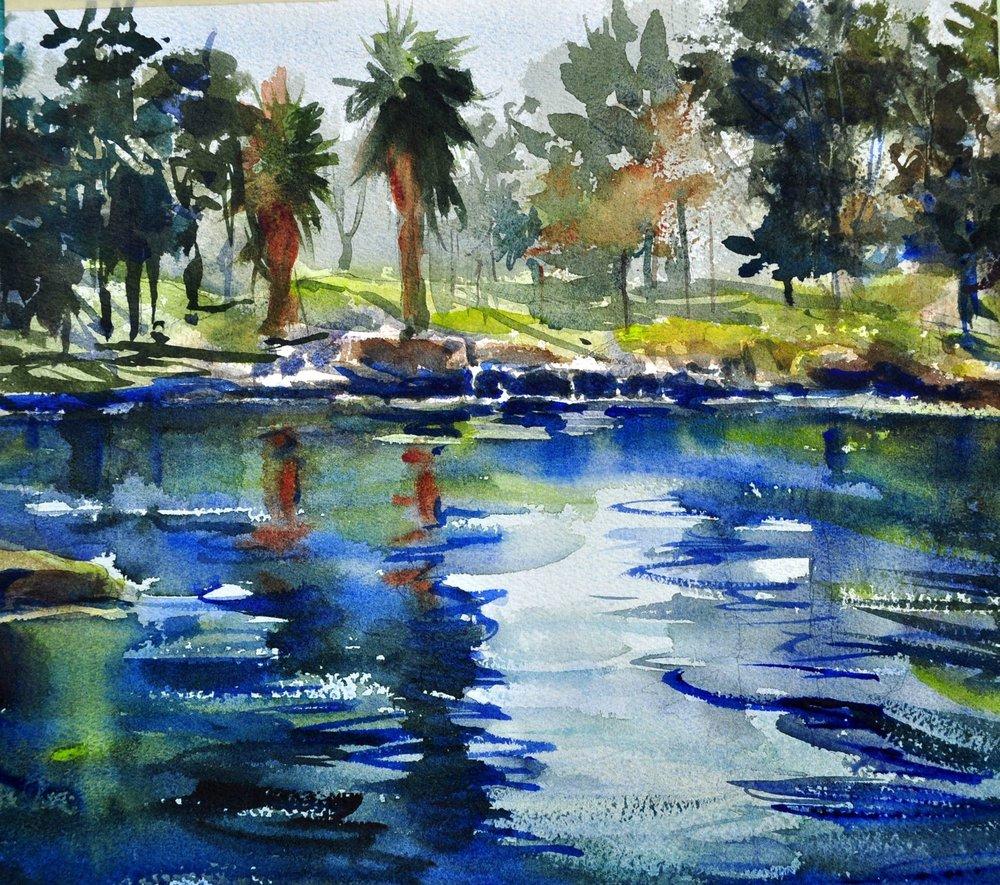 Kenneth Hahn Park