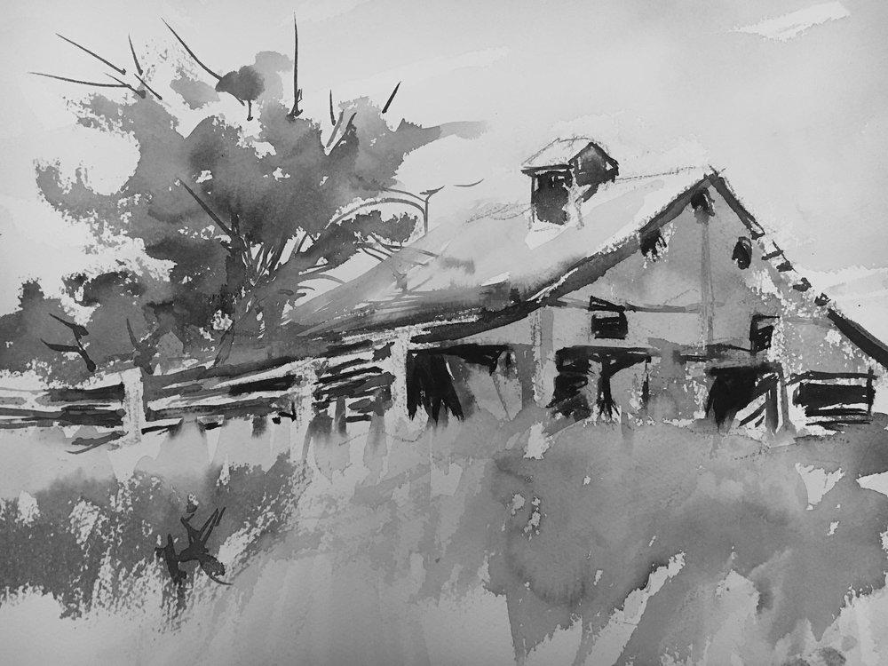 Study of Barn