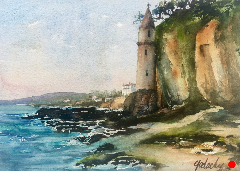 Victoria Tower, Sold