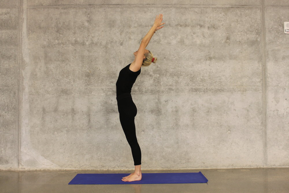 YOGA MOBILITY *SWEAT - coming back soon!
