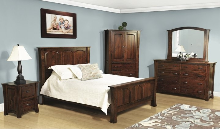 Woodbury Collection -
