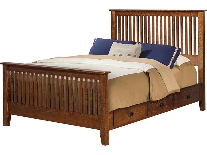 Elkins Bed