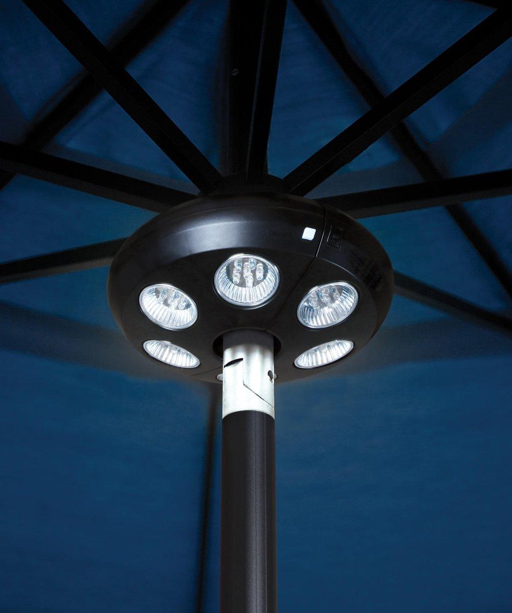 The Vega L - Umbrella Light