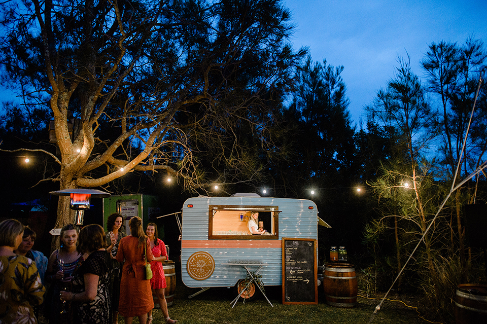 Wedding Catering in Byron Bay