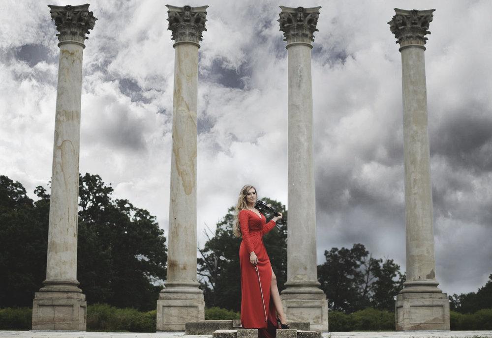 Tiffany Rose Shanta Musician.jpg