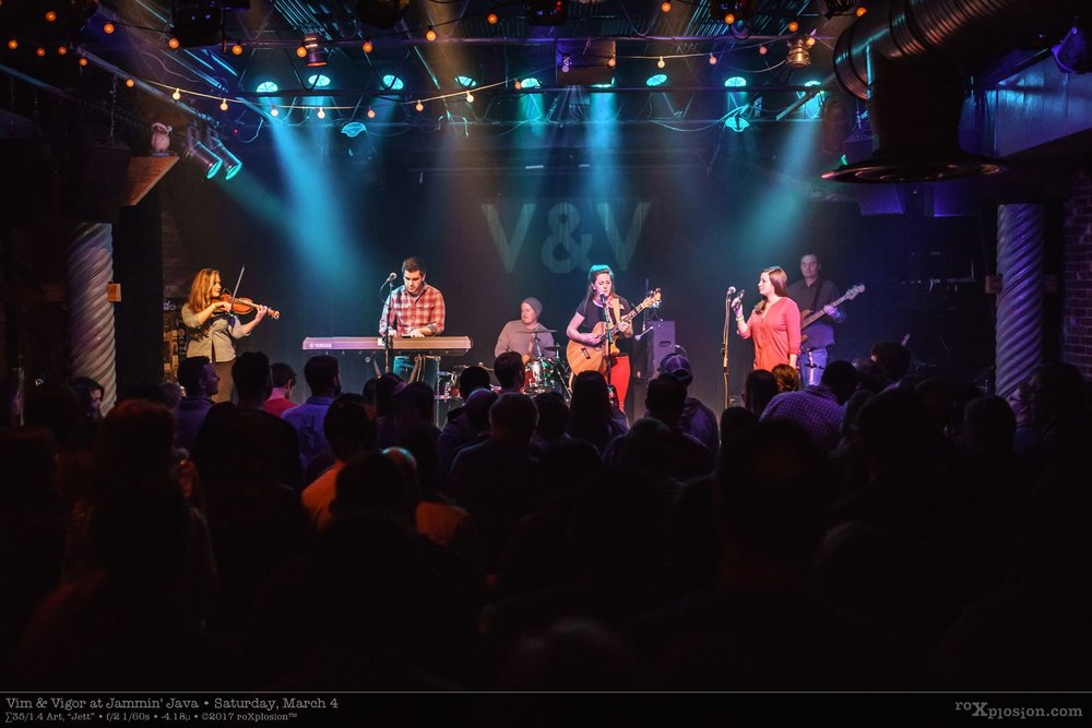 Vim & Vigor Band at Jammin Java.jpg