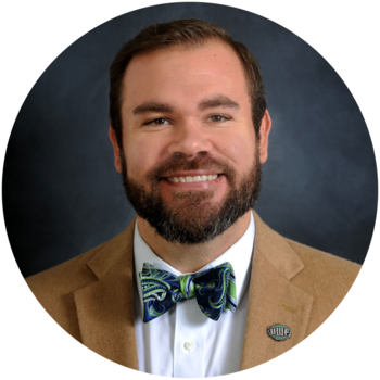 DR. JOSHUA SCHUTTSCHIEF RESEARCH OFFICER & PARTNER  - Josh is a faculty member who has over 10 years experience in fraternity and sorority advising.LEARN MORE →