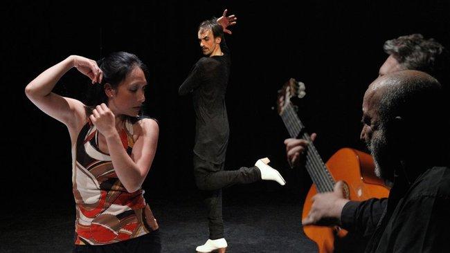 Sonidos Flamencos - February 2017