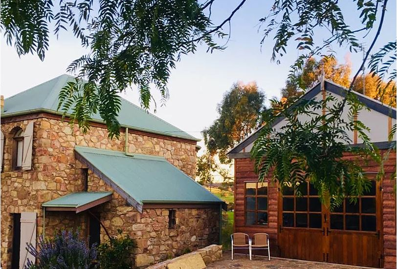 Pomona Art House - Strathbogie