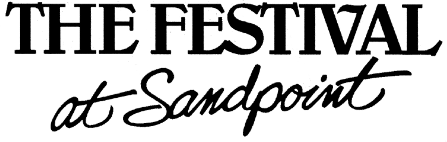 The Festival at Sandpoint