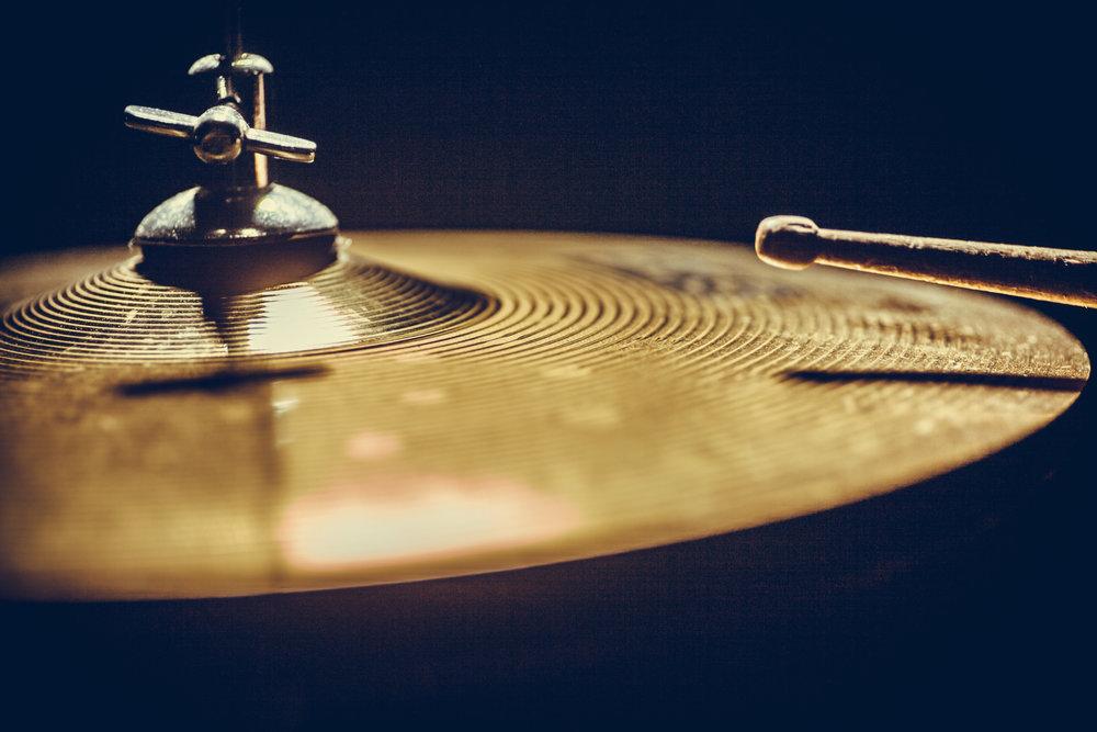 Percussion Instructors -