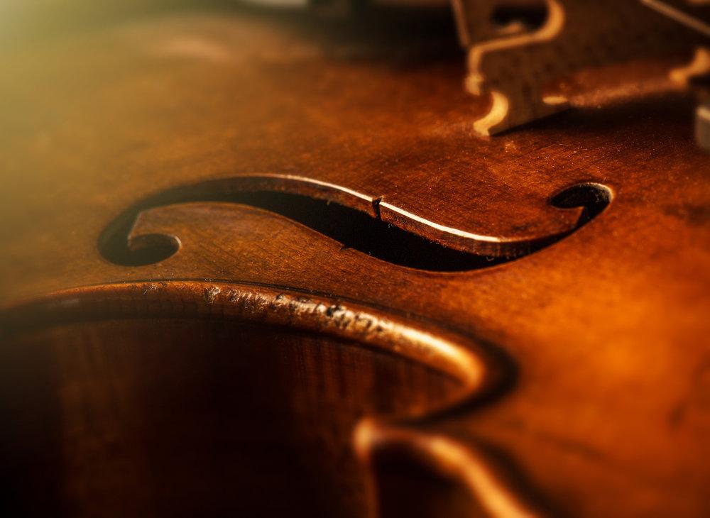 String Instructors -
