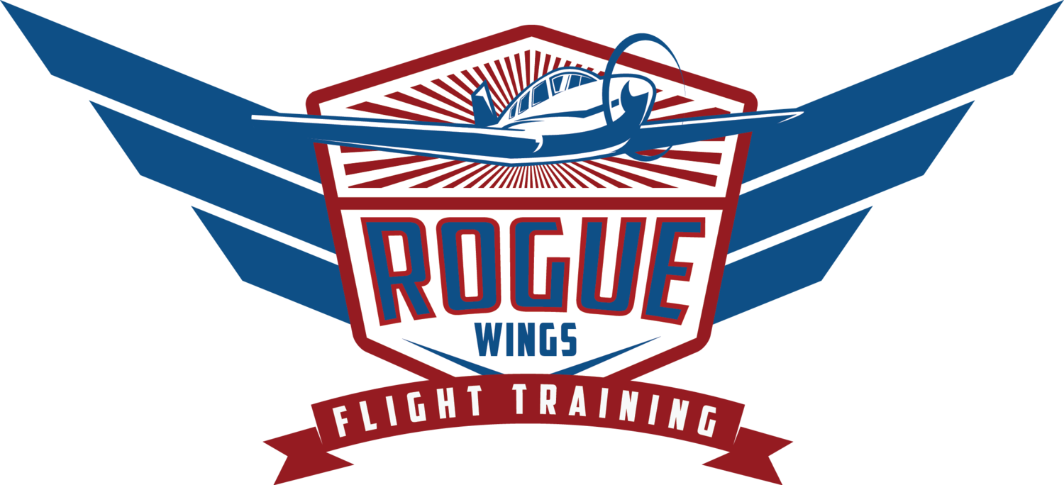 Rogue Wings