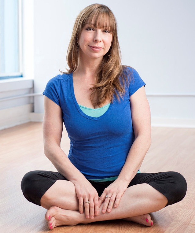 CELESTE KNICKERBOCKER   CERTIFIED PILATES INSTRUCTOR/CERTIFIED    GYROTONIC®    Celeste will be returning from Austin, Texas to Align Beverly Hills Pilates this summer for a limited guest teaching engagement. Celeste is certified in both Pilates and GYROTONIC® methods. Celeste is skilled at teaching all levels and ages including rehab, seniors and pre-natal clients. Book your session now before her schedule fill sup.