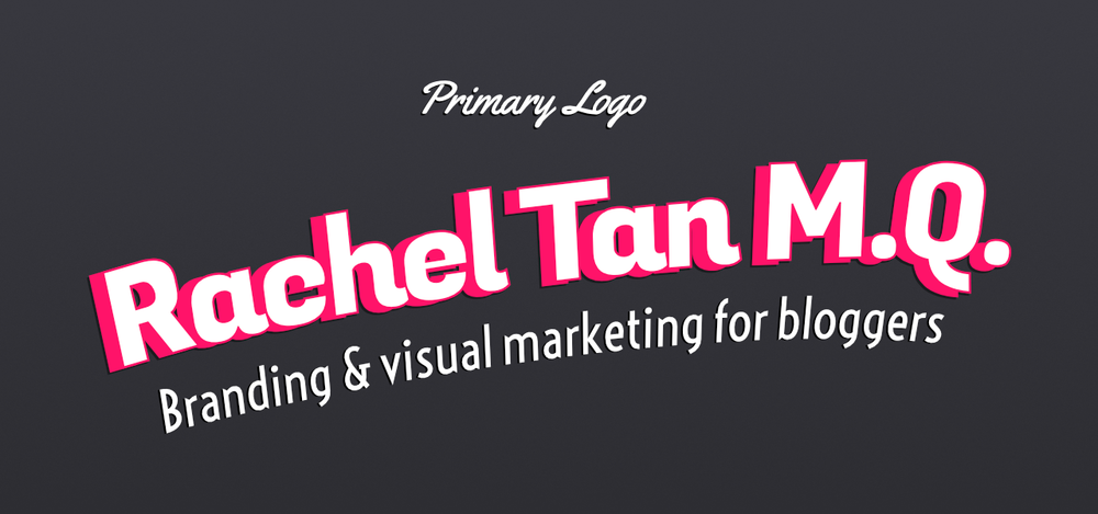 Primary logo for RachelTanMQ.com