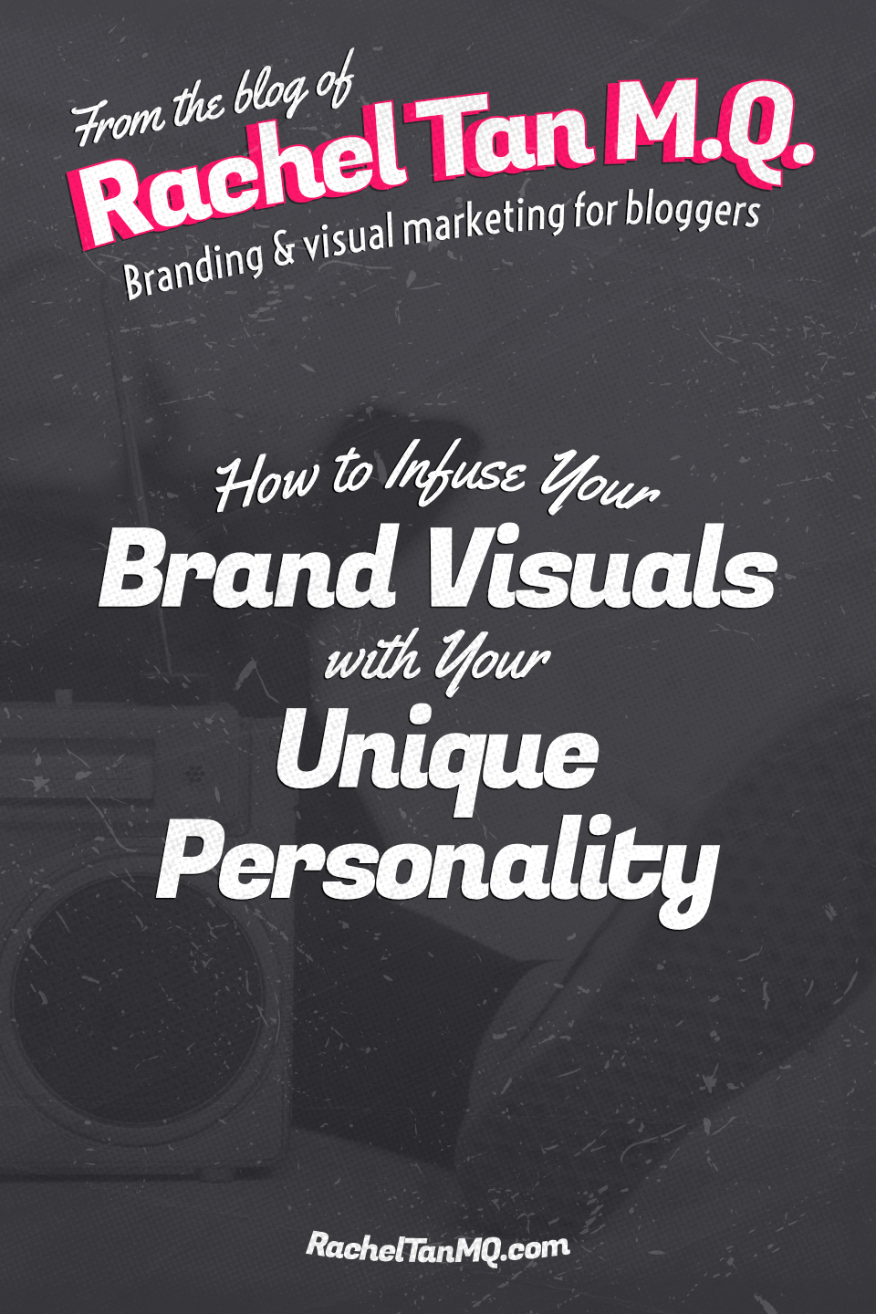 Do you want your blog/brand to ooze with your personality, but have no idea where to start? Learn how to DIY a visual brand that's truly one-of-a-kind and accurately reflects who you are in this blog post! • personal brand | brand personality | visual branding tips | brand design tips | brand design tutorials #personalbranding #branddesign #visualbranding #brandingtips #graphicdesigntips