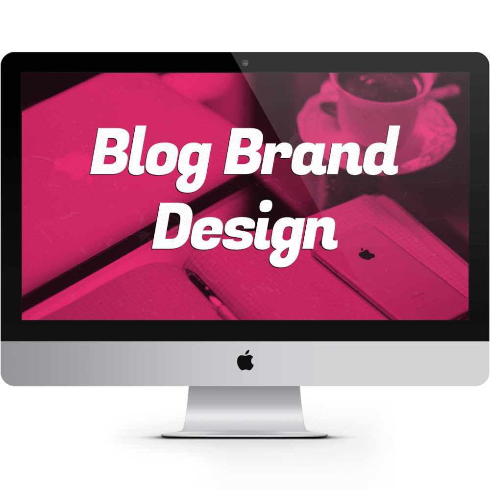 Blog Brand Design