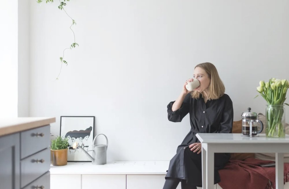 8 Ways to Maximize Your After-Work Time - ASHLEY ABRAMSON FOR APARTMENT THERAPY