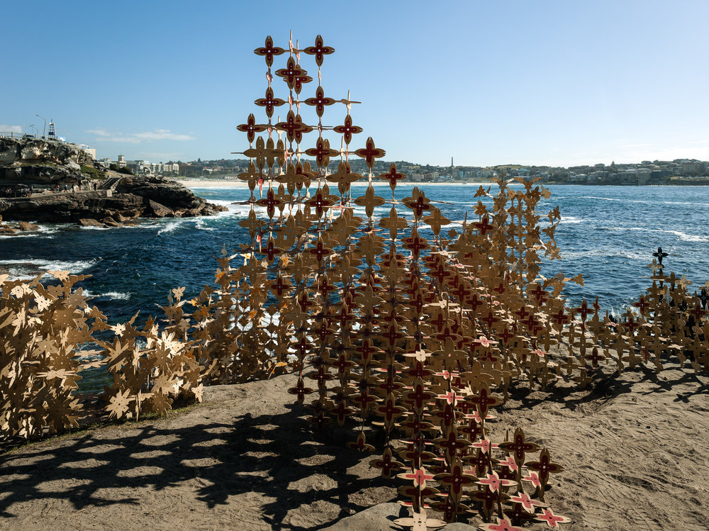 Competition    Sculpture by the Sea  VIEW PROJECT