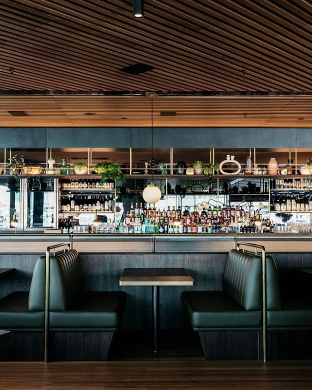 Barangaroo House | Shortlisted in 2018 Restaurant & Bar Design Awards in Australia & Pacific Restaurant and Australia & Pacific Bar categories @restaurantandbardesign Photography by @felix_forest — @etic__ @_collinsandturner  @solotel_group @barangaroohouse @calidaprojects — #restaurantandbar#restaurantandbardesign#restaurantandbardesignawards#interiorarchitecture#hospitalitydesign#sydneydesign#sydneyarchitects#sydneybars#sydneyinteriors#barangaroohouse#australianarchitecture#barangaroo#solotelgroup#sydneyinteriordesign#restaurantdesign#australiandesign#sydneyrestaurants