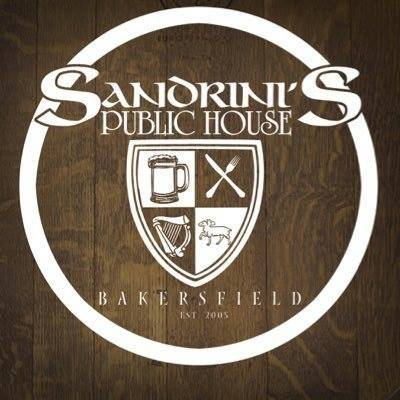 OUR HOME - We play, eat, drink, and commiserate at Sandrini's. Their staff is family, their food and drink are quality, and their establishment is one built with craft & care in mind. Come home.