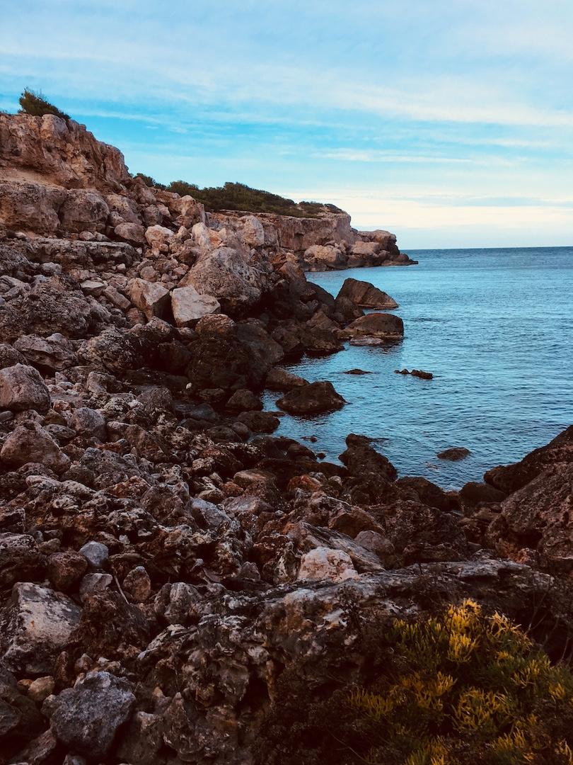 Punta de sa Penya