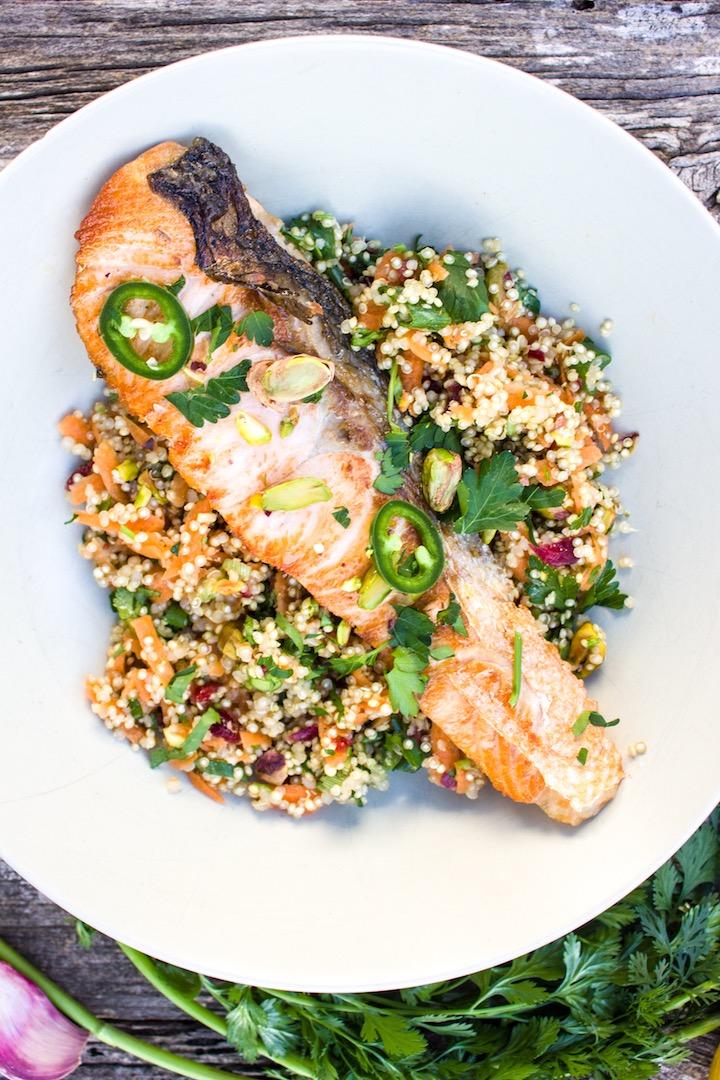 Salmon_Quinoa_pistachio_honey_lemon_healthy_easy_1.JPEG