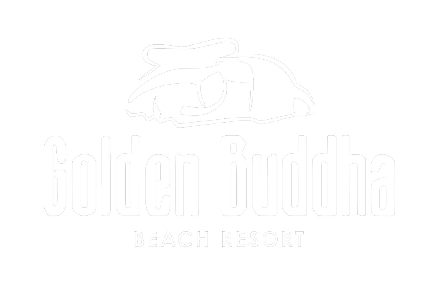 Golden Buddha Beach Resort