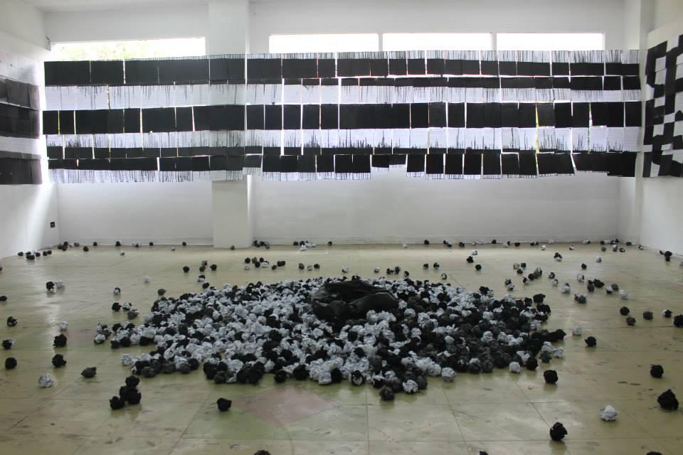 gallery artwork installation.jpg