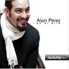 EN EL AIRE · Alaín Pérez · 2006.jpg