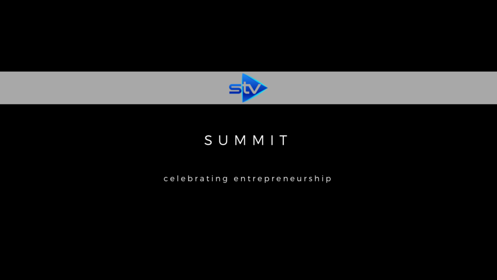 SUMMIT TV ad for STV