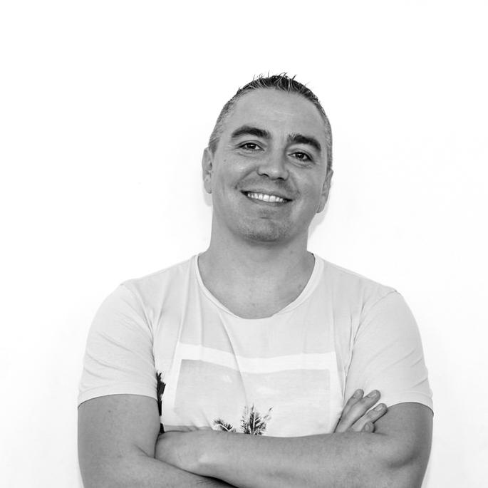 Laurent<strong>Co-Fondateur / CTO</strong>