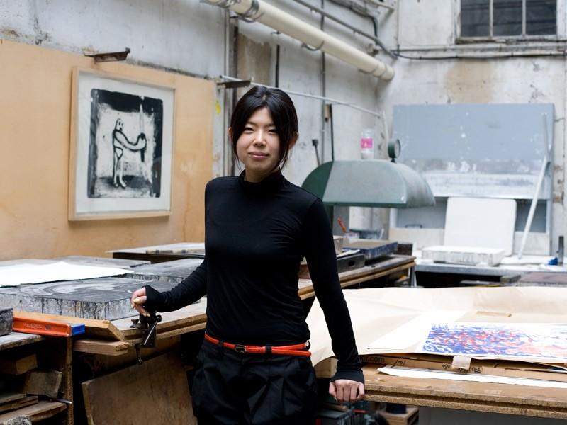 Akiko Otsu
