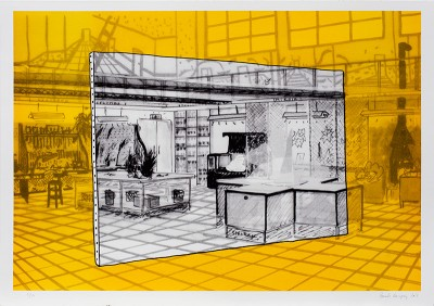 Idem Paris édite et imprime le livre de l'exposition DOUBLE JE ARTISTES ET ARTISANS, conçu pour le Palais de Tokyo, grâce au partenariat avec la Fondation Bettencourt Schueller.  www.palaisdetokyo.cm