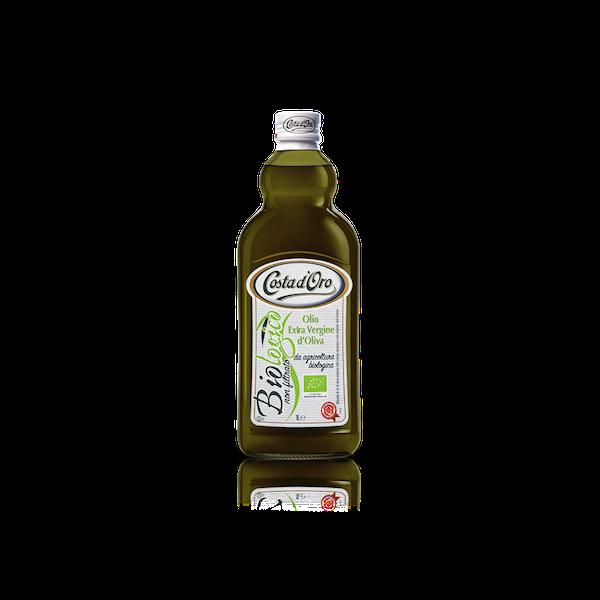 - Secteur : GourmetAnnée de création : 1968Son engagement Go for Good : EnvironnementalSes critères : Les produits Go for Good de la marque Costa d'Oro sont issus de l'agriculture biologique. L'agriculture biologique a recours à des pratiques de culture et d'élevage soucieuses du respect des équilibres naturels. Ainsi, elle exclut l'usage des produits chimiques de synthèse, des OGM, et limite l'emploi d'intrants.A découvrir : L'huile d'olive bio non filtrée